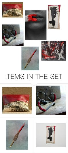 """""""Valentine"""" by info-3buu ❤ liked on Polyvore featuring art, artexpression, valentinegift, Etsyfinds and etsyart"""