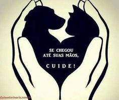 Cuide com AMOR ❤ Love Pet, I Love Dogs, Animals And Pets, Cute Animals, Crazy Dog Lady, Animal Quotes, My Animal, Pet Shop, Friends Forever