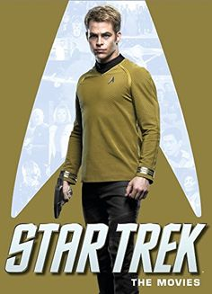 The Best of Star Trek: Volume 1 - The Movies by Titan https://www.amazon.com/dp/1785855921/ref=cm_sw_r_pi_dp_x_gu-Myb9795Z12