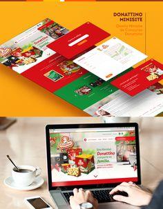 Barletta - Packaging Bizcochos y Posts Fb on Behance