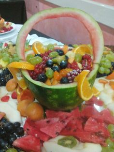 Cestino frutta