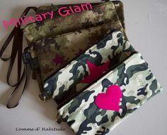 Military pochette