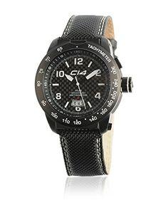 CARBON 14 Reloj de cuarzo Unisex E3.1 44 mm
