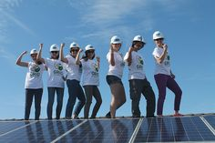 Would be great to see this program really take off.. and to see #Texas represented!  #Solar #SpringBreak