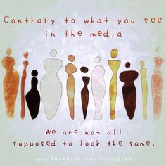 media effects on body image - Google Search