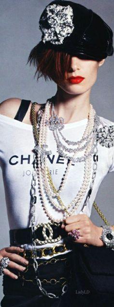 Chanel Bijoux - LadyLuxury7