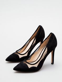 CHANTEL by Pour La Victoire - TRENDS - Shine Like A Star - Lori's Designer Shoes, The Sole of Chicago