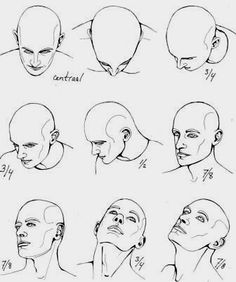 The 199 best DRawing HAts on HEads images on Pinterest in