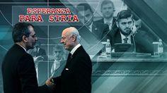Detrás de la Razón - Fuera Estados Unidos quedó de Siria: Rusia, Turquía...