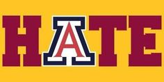 Yours Truly, Arizona State Sun Devils Owners of the Territorial Cup Arizona Wildcats, State Of Arizona, Arizona State University, College Years, College Life, Good Night Moon, Smarty Pants, Picture Logo, Anger Management