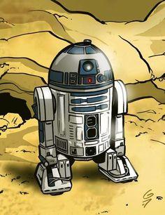 Star Wars: R2-D2