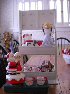 Dime Store Thrift: Christmas