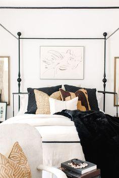 Home Decoration Inspiration Modern Bedroom, Beautiful Bedrooms, Interior Design, Bedroom Interior, House Interior, Home, Interior, Home Bedroom, Decor Interior Design