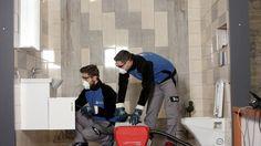 su kaçağı tespiti ve tıkanıklık açma, lavabo açma, tuvalet açma http://www.tufantesisat.com.tr