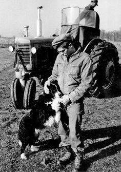 James Dean 1955