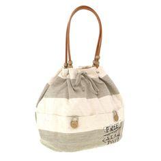 Tote handbag ROXY - PEACHES AND CREAM  #womens_apparel #roxy #bag