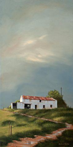 #477_Elim_Storm Oil On Canvas, The Originals, Prints, Painting, Art, Art Background, Painting Art, Kunst, Paintings