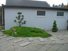 Min Japanske have