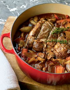 Pot Roast - I tried many, but this one is the best