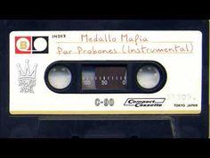 Par Probones - Medallo Mafia - Barrio Barato Home Studio -  (Instrumental)