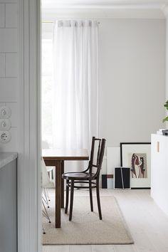 Die 191 besten Bilder von Interior: Esszimmer in 2019 | Dining room ...
