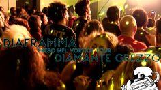 diaframma // diamante grezzo (preso nel vortice tour 2014)