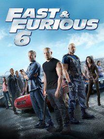 DIGITAL: Amazon.com: Fast & Furious 6: Paul Walker, Vin Diesel, Jordana Brewster, Michelle Rodriguez: Movies & TV