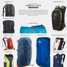 ec85fed61663 10 Best Daypacks - Gear Patrol ranks Madden Equipment s Daylight one of