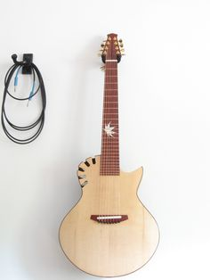 Acoustic 8-string build (my first extended range guitar!) - Page 3 - Sevenstring.org