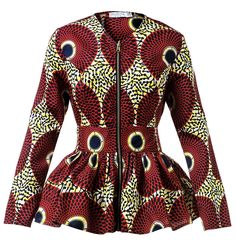 African Blouses, African Shirts, African Wear, African Attire, Ankara Tops Blouses, African Print Shirt, African Print Fashion, African Print Clothing, African Fashion Designers