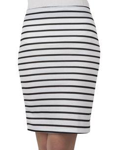 PorStyle Women Stripe Span Pencil Skirt http://porstyle.com http://www.amazon.com/PorStyle-Women-Stripe-Pencil-Skirt/dp/B00EU6NXEU/ref=sr_1_48?s=apparel=UTF8=1377830244=1-48=porstyle