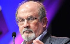 Salman Rushdie says he could not depend on fellow writers for support to write Satanic Verses today Salman Rushdie, Social Issues, Satan, Verses, Sayings, Writers, Random Stuff, People, Times