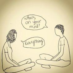 #introvertpromblems