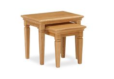 STRATFORD NEST OF TABLES Interior Styling, Nest, Stool, Tables, Dining, Furniture, Home Decor, Interior Decorating, Nest Box