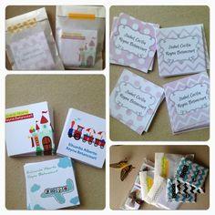 tarjetas para niños
