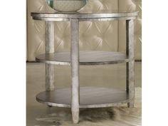 Hooker Furniture Melange Maverick Table 638-50071