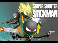 Sniper Shooter Stickman 3 Fury Gameplay new games for android 2017 Sniper Shooter Stickman 3 Fury Gameplay new games for android 2017  After version Sniper Shooter Stickman 2 Fury we are introduction next version 3D This games have name: Sniper Shooter Stickman 3 Fury - Now Kill Shot Bravo - The best action games & sniper games of stickman for Android mobile - The fastest game on Google Play has been return! If you like previous version of this game or quick casual games this is a Non-stop…