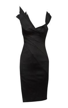 Karen Millen my favorite dress (have)❤️