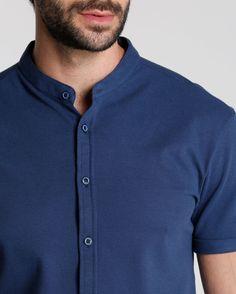 Resultado de imagem para camiseta piquet riachuelo 50a76f357a682