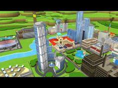 Enercities Trailer #Enercities #PaladinStudios