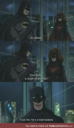 Batman is the entire fandom Nightwing, Batgirl, Catwoman, Tim Drake, Batman Y Superman, Batman Robin, Batman Meme, Batman Arkham, Batman Art