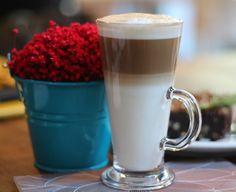 nişantaşı-juno cafe, latte