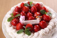 cake お誕生日ケーキ
