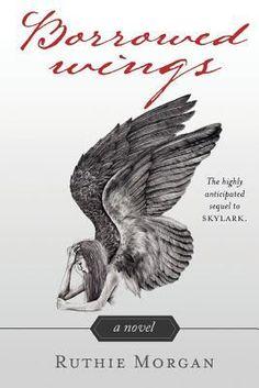 The Wild Atlantic Book Club: 'Borrowed Wings'