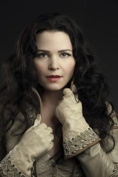 Ginnifer Goodwin as Snow White/Mary Margaret