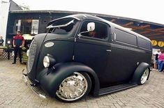 Morbid Rodz is blog dedicated to posting the best vintage cars, hot rods, and kustoms....