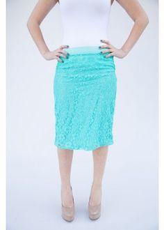$29 lace pencil skirt  https://www.facebook.com/honeyandlaceamanda Honeyandlaceamanda@gmail.com