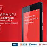 Harga dan Spesifikasi Xiaomi Redmi 1S Terbaru di Indonesia