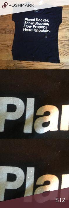 Ecko tee Planet rocker .... NWT Ecko tee Ecko Tops Tees - Short Sleeve
