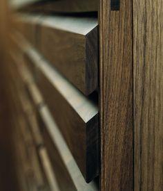 C-Series snedkerkøkken - flotte designkøkkener i høj kvalitet | uno form